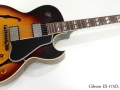 Gibson ES-175D 1960 full front view