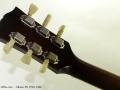 Gibson ES-175D 1960 head rear