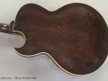 Gibson ES-225T 1956 back