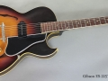 Gibson ES-225T 1956 full front view