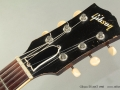 Gibson ES-225T 1956 head front