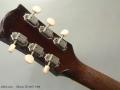 Gibson ES-225T 1956 head rear