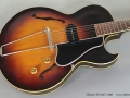 Gibson ES-225T 1956 top