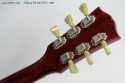 Gibson ES-335 TDC 1969 head rear view