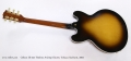 Gibson ES-345 Thinline Archtop Electric Tobacco Sunburst, 2003 Full Rear View