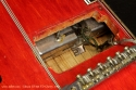 Cherry Red Gibson ES-345 TD, 1960 varitone inductor (choke)