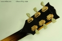 Gibson ES-5 1999 head rear