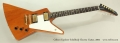 Gibson Explorer Solidbody Electric Guitar, 2005 Full Front View