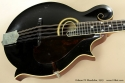 Gibson F2 Mandolin 1919 top