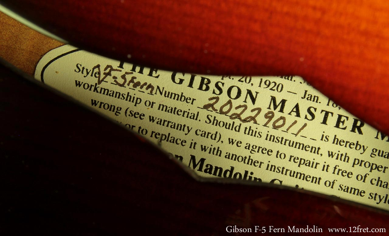 gibson-f5l-serial-1