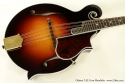 Gibson F-5L Fern Mandolin top