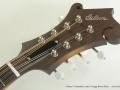 Gibson F-9 Mandolin Satin Brownburst head front