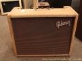 Gibson Falcon GA-19 Amplifier, 1961 Full Front View