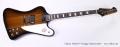 Gibson Firebird T Vintage Sunburst 2017 Full Front View