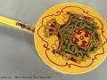 Gibson Florentine Tenor Banjo 1927 back