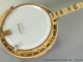 Gibson Florentine Tenor Banjo 1927 top