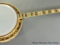 Gibson Florentine Tenor Banjo 1927 full front view
