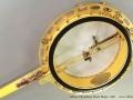 Gibson Florentine Tenor Banjo 1927 open back