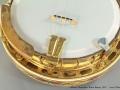 Gibson Florentine Tenor Banjo 1927 tailpiece