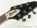 Gibson Flying V History 120th Anniversary head front