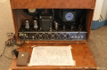 Gibson GA-50T Amplifier, 1950 Back View