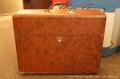 Gibson GA-50T Amplifier, 1950  Full Rear View