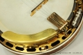 Gibson Granada Mastertone Banjo 5-String Conversion, 1930 Armrest and Tailpiece View