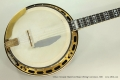 Gibson Granada Mastertone Banjo 5-String Conversion, 1930 Top View