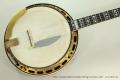 Gibson Granada Mastertone Banjo 5-String Conversion, 1930 Top View