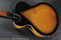 Gibson Herb Ellis ES-165 1997 back