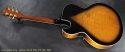 Gibson Herb Ellis ES-165 1997 full rear view