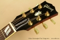 Gibson Hummingbird True Vintage 2011 head fron