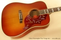 Gibson Hummingbird True Vintage 2011 top