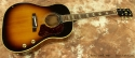 Gibson J-160E 1967 full front view