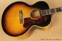 Gibson J-185 Sunburst 1955 top