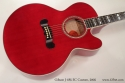 Gibson J-185 EC Custom 2005 top