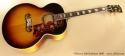 Gibson J-200 Sunburst 1958 full front view