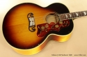 Gibson J-200 Sunburst 1958 top