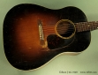 Gibson J-45, 1949 top
