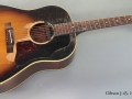Gibson J-45 1955 full front view