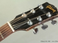Gibson J-45 1955 head front