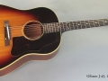 Gibson J-45 1958 full front view