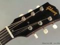 Gibson J-45 1958 head front