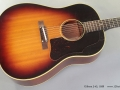 Gibson J-45 1958 top