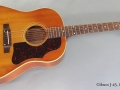 Gibson J-45 1963 full front view