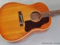 Gibson J-45 1963 top