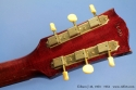 Gibson J-45 1963 - 1964 cons head rear