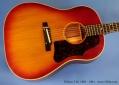 Gibson J-45 1963 - 1964 cons top