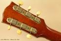 Gibson J-45 1959  head rear