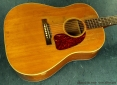 Gibson J-50 1950 top